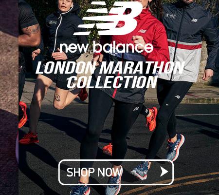 New Balance 2020London Collection