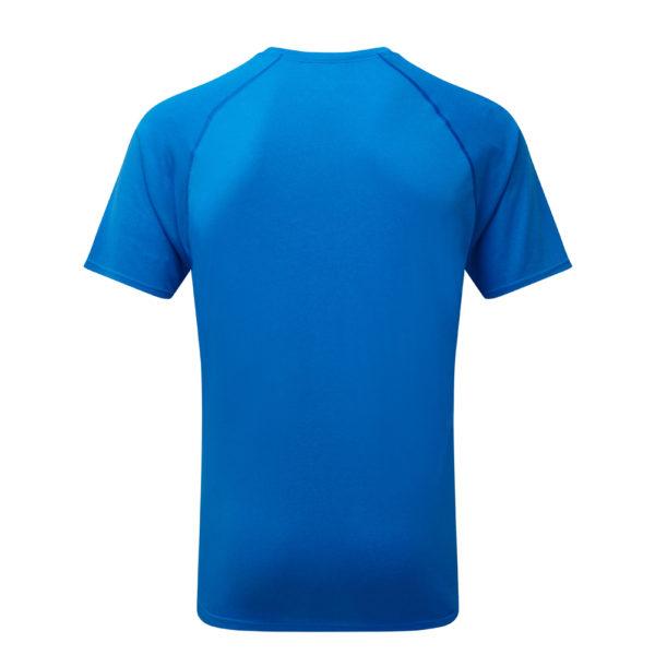 Ronhill Everyday Short Sleeve Men's Running Tee Back