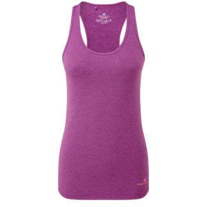 Ronhill Momentum Women's Running Body grape front