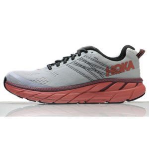 Hoka One One Clifton 6 Women's Running Shoe Side