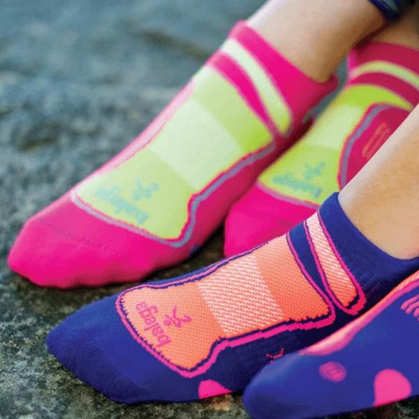 Balega Ultralight No Show Running Sock Style