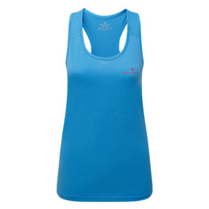 Ronhill Everyday Women's Running Vest sky blue front