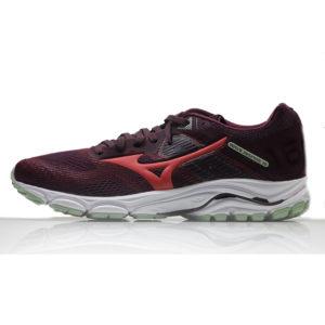 Mizuno Wave Inspire 16 Women's Running Shoe Side