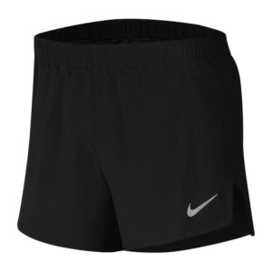 Nike Fast 4inch Men's Running Short Front