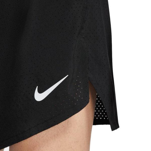 Nike Fast 4inch Men's Running Short Close up side