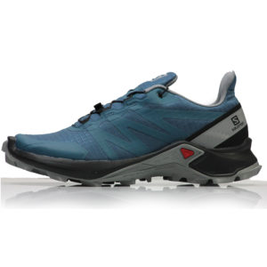 Salomon Supercross Women's Trail Shoe Side