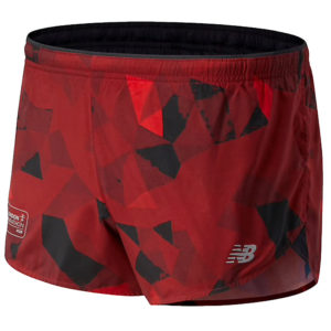 New Balance London Edition Impact Men's Running Short front