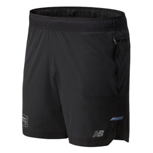 New Balance London Edition Speed Run Crew Men's Running Short Front