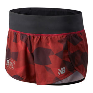 New Balance London Edition Impact Women's Running Short Front