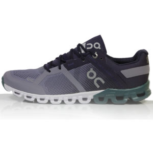On Cloudflow Women's Running Shoe Side