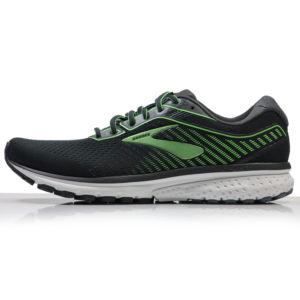 Brooks Ghost 12 Men's Running Shoe Side