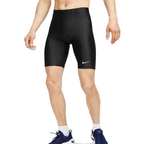 Nike Men's Fast Running Half Tight Model Standing