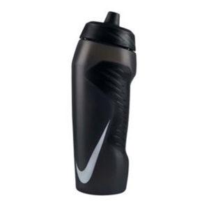 Nike Hyperfuel Water Bottle black iridescent