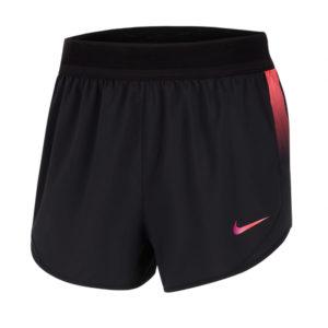 Nike Runway Women's Running Short Front