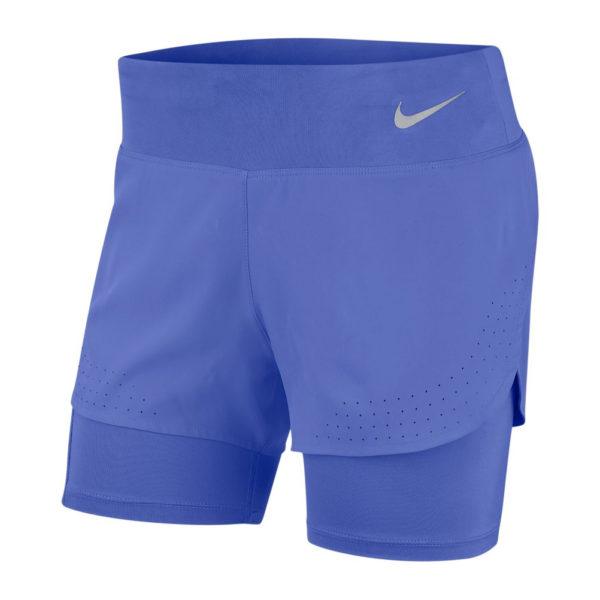 Nike Eclipse 2in1 Women's Running Short Front