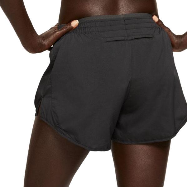 Nike Tempo Luxe 3inch Women's Running Short Model Back