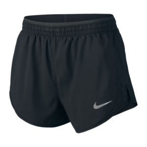 Nike Tempo Luxe 3inch Women's Running Short Model Front