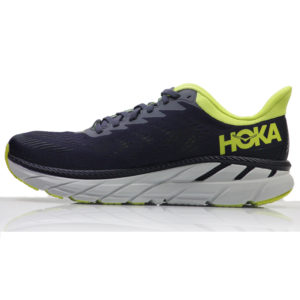 Hoka One One Clifton 7 Men's Side