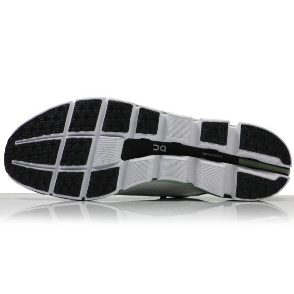 on Running Cloudboom running shoes