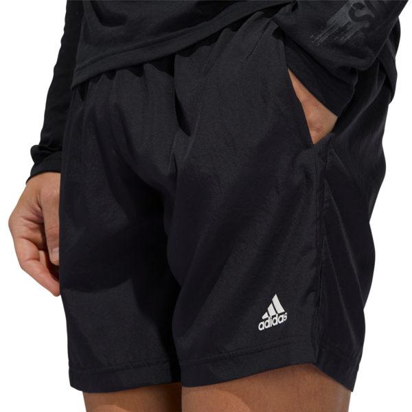 Adidas Run It 3-Stripes PB Men's Running Short Model