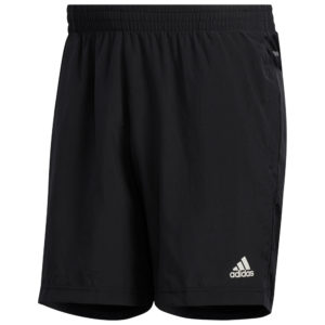 Adidas Run It 3-Stripes PB Men's Running Short Front