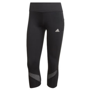 adidas Own The Run 3/4 Women's Tight Front