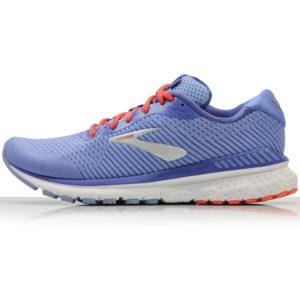 Brooks Adrenaline GTS 20 Women's Running Shoe bel air side