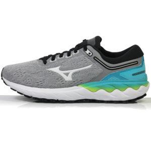 Mizuno Wave Skyrise Women's Running Shoe frost grey