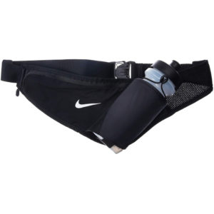 Nike Large Bottle Belt 2oz black