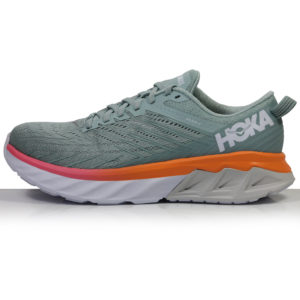 Hoka One One Arahi 4 Women's Running Shoe Side