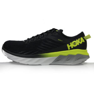 Hoka One One Arahi 4 Men's Running Shoe Side