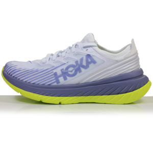 Hoka One One Carbon X SPE Men's Running Shoe Side