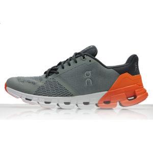 On Cloudflyer Men's Running Shoe Side