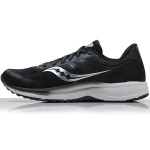 Saucony Omni 19 Men's Running Shoe Side