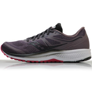 Saucony Omni 19 Women's Running Shoe Side