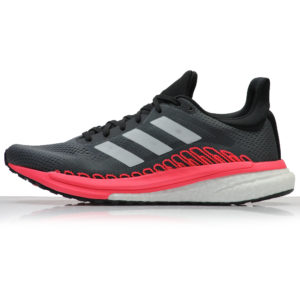 adidas solar glide ST 3 Running Shoes Side