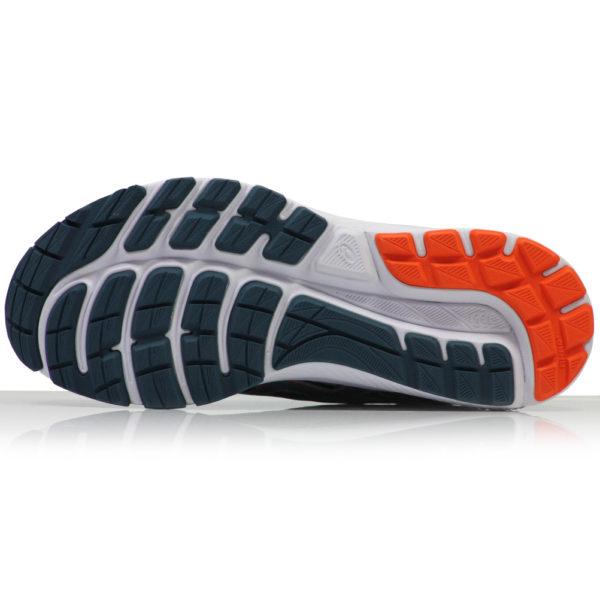 Asics Gel Cumulus 22 Junior Running Shoe steel sole