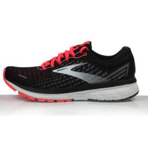 Brooks Ghost 13 Women's Running Shoe Side