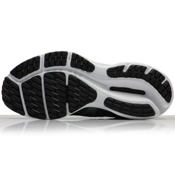 Mizuno Wave Rider 24 Women's Running Shoe Sole