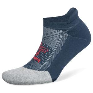 balega hidden no-show Run Sock