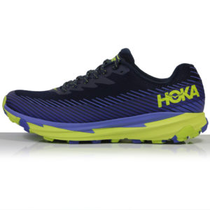 Hoka One One Torrent 2 Men's black iris side