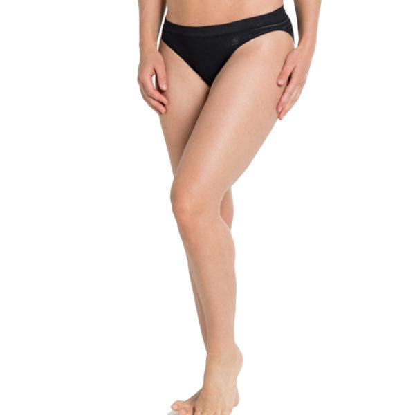Odlo Performance Light Sports Women's Underwear Brief Model Front