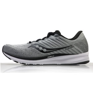 Saucony Ride 13 Men's Side