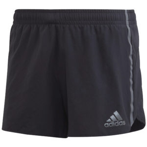 adidas Saturday Speed Split Men's Running Short Front