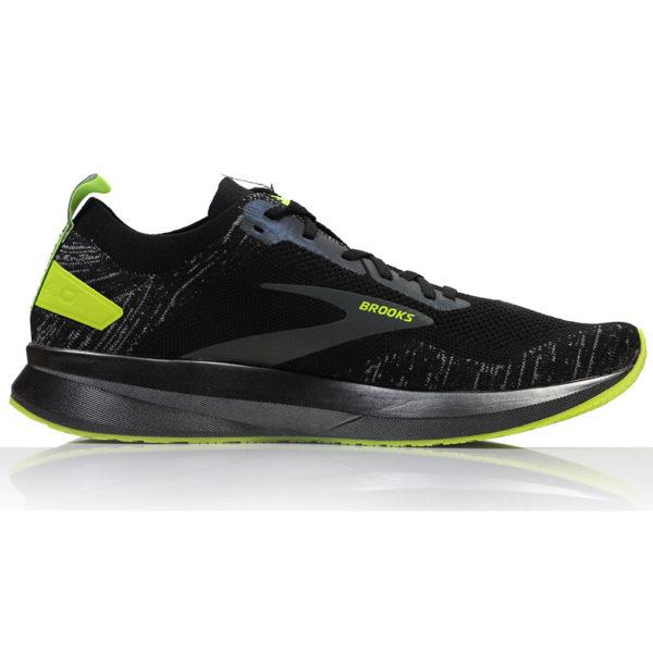 Brooks Levitate 4 Mens & Women's Running Shoe Back