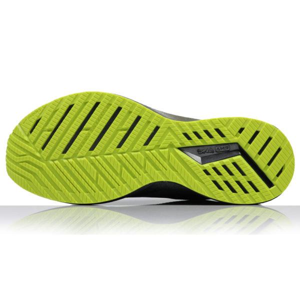 Brooks Levitate 4 Mens & Women's Running Shoe Sole