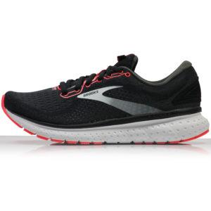 Brooks Glycerin 18 Women's Running Shoe Side