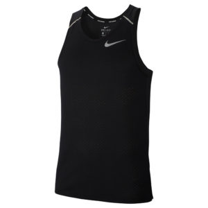 Nike Rise 365 tank Front