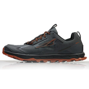 Altra Lone peak 4.5 Men's Running Shoe Side