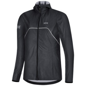 Gore Wear Gore-Tex Shakedry Women's Hooded Running Jacket front